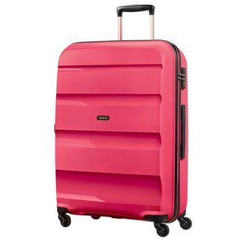 Trolley Grande Rigido 4 Ruote 75cm - American Tourister Bon Air Azalea Pink