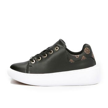 Scarpe Donna GUESS Sneakers Nere Linea Bradly