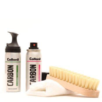 Kit per la pulizia delle Scarpe - Collonil Carbon