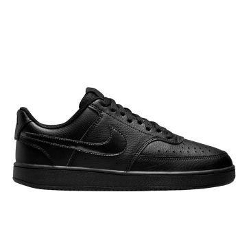 Scarpe Donna NIKE Sneakers linea Court Vision Low colore Nero
