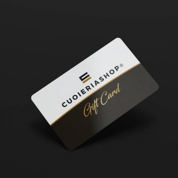 Gift Card Cuoieriashop
