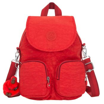 Zaino Donna KIPLING Firefly Up Colore Active Red