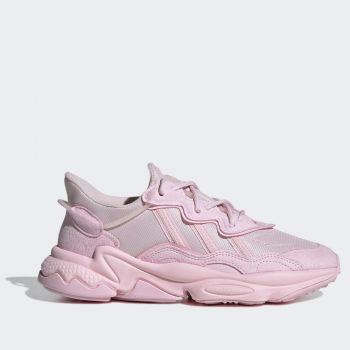 Scarpe Donna ADIDAS Sneakers linea Ozweego colore Rosa