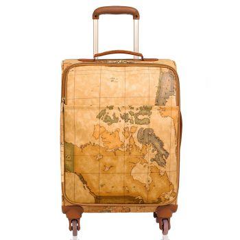 1A Classe Alviero Martini Geo Classic Line – Cabin Luggage G510