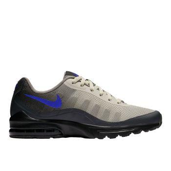 Scarpe NIKE Sneakers linea Air Max Invigor colore Nero - Blu