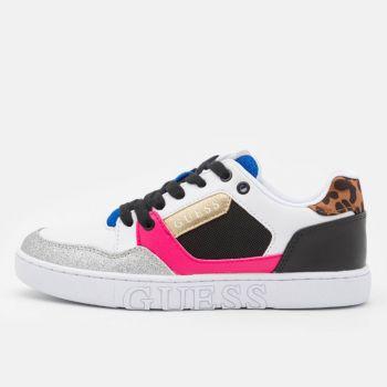 Scarpe Donna GUESS Sneakers Linea Julien Colore Leo