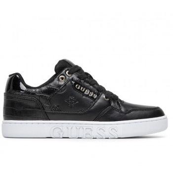 Scarpe Donna GUESS Sneakers Linea Julien Colore Nero