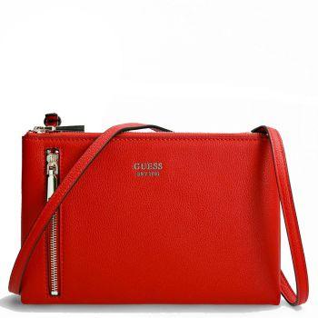 Borsa Donna a Tracolla GUESS Linea Naya colore Rosso