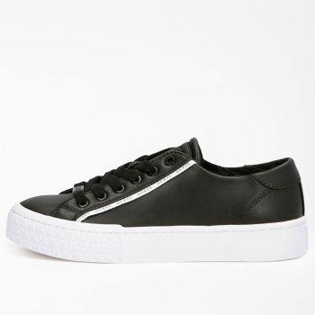 Scarpe Donna GUESS Sneakers Linea Pardie Colore Nero