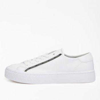 Scarpe Donna GUESS Sneakers Linea Pardie Colore Bianco