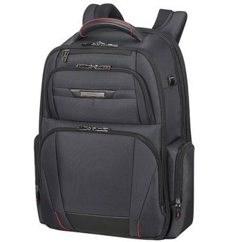 "Zaino Espandibile porta PC 17.3"" e Tablet  - Samsonite Pro-Dlx 5 3V Nero"