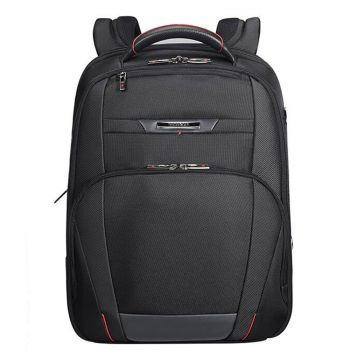 "Zaino porta PC 15.6"" e Tablet - Samsonite Pro-Dlx 5 Nero"