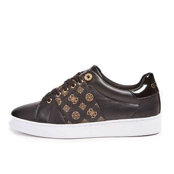 Scarpe Donna GUESS Sneakers Nere Linea Rejeena