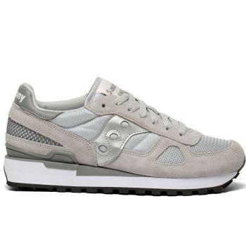 Scarpe Donna Saucony Sneakers Shadow Original Grey - Silver