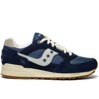 Scarpe Uomo Saucony Sneakers Shadow 5000 Vintage Blue