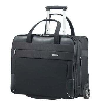 "Trolley Pilota Cartella porta Pc 17.3"" - Samsonite Spectrolite 2.0 Espandibile Nero"