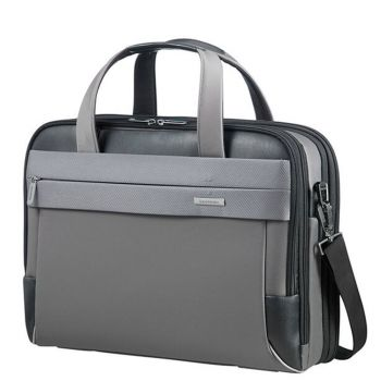 "Cartella due manici porta Pc da 15.6"" e Tablet - Samsonite Spectrolite 2.0/Bailhandle Eclipse Grey"