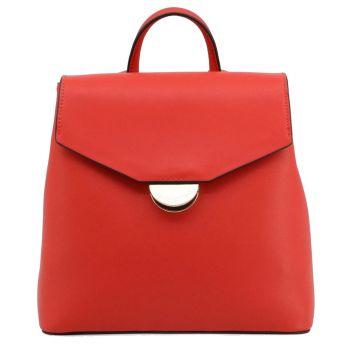 Zaino Donna VALENTINO BAGS linea Falcor Rosso