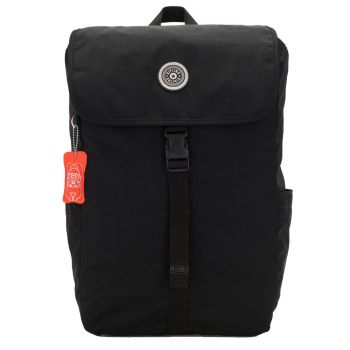 "Zaino con Pattina Porta Pc 15"" KIPLING Winton Brave Black"