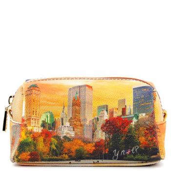 Beauty Piccolo con Zip Y NOT YES-301 New York Central Park