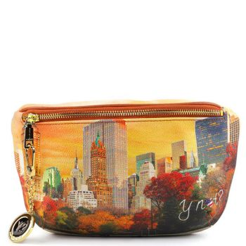 Marsupio Donna Y NOT - YES-324 New York Central Park