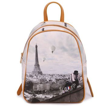 Zaino Donna Y NOT YES-578 Ciel De Paris