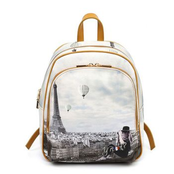 Zaino Donna Y NOT YES-579 Ciel De Paris