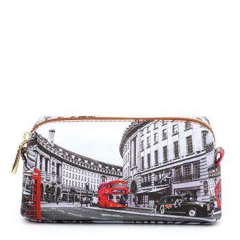 Beauty Piccolo con Zip Y NOT YES-301 London Regent Street