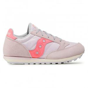 Scarpe Bambina Saucony Sneakers Jazz Original Kids Pink
