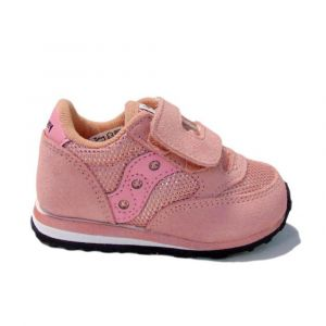 Scarpe Bambina Saucony Baby Jazz HL Pink Metallic