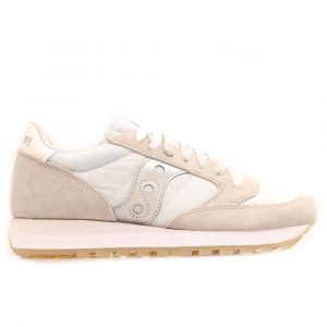 Scarpe Donna Saucony Sneakers Jazz Original Grey -Silver