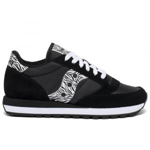 Scarpe Donna Saucony Sneakers Jazz Original Nero - Zebra