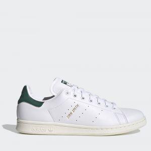 Scarpe ADIDAS Sneakers linea Stan Smith colore Bianco e Verde Scuro